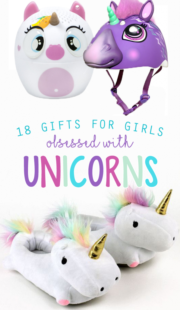 18 Adorable Unicorn Gifts for Everyone Obsessed