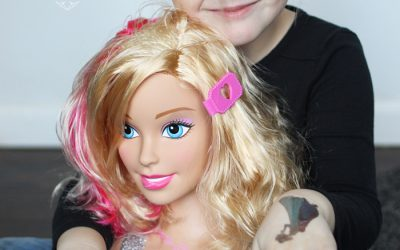 Barbie Fun for Christmas