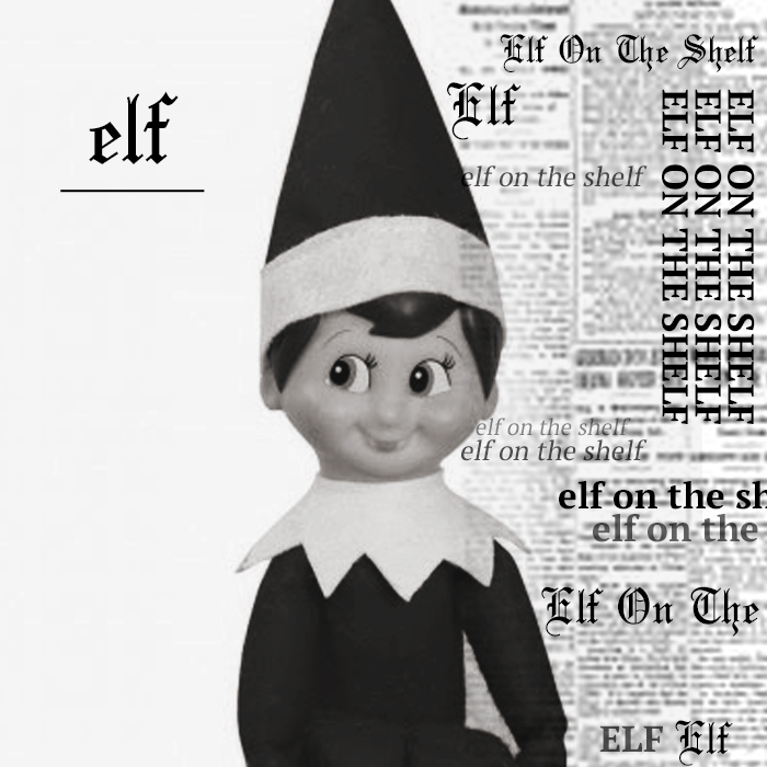 Elf Reputation Cover
