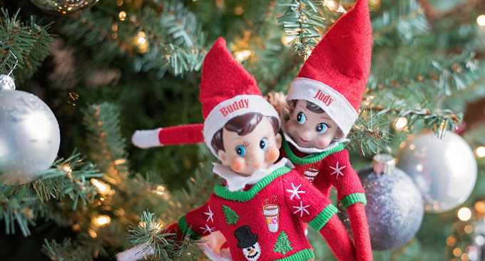 This Elf Hack Will Give You The Break You've Been Wanting