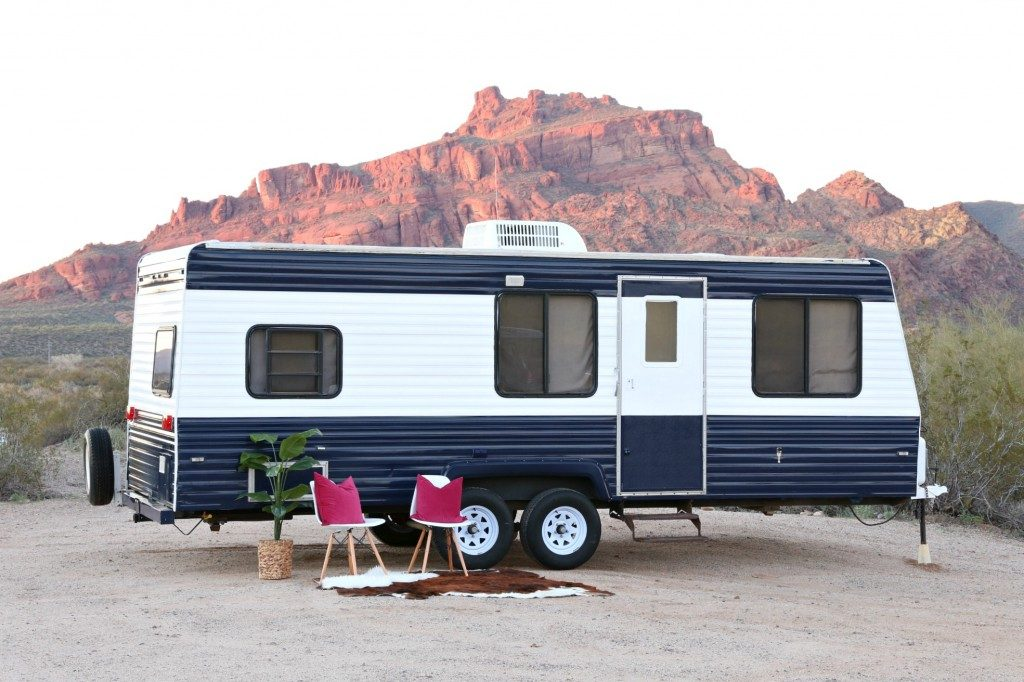 http://blog.homedepot.com/camper-makeover-how-to-repaint-the-exterior/
