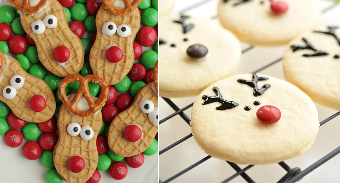 15 Quick and Easy Christmas Cookies