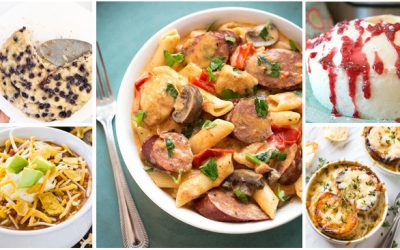 55+ Instant Pot Recipes