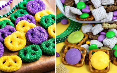 15 Yummy Mardi Gras Recipes