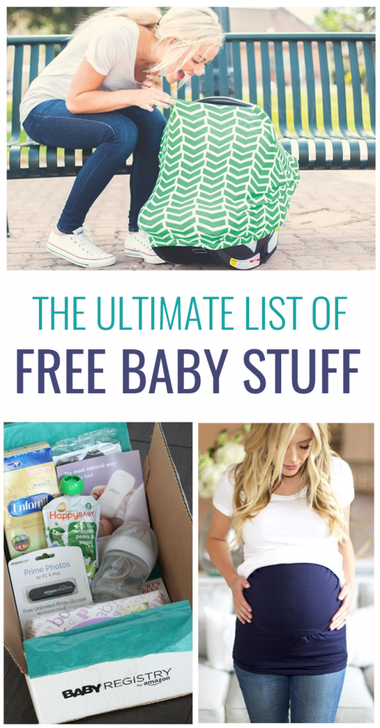 how i got all of this cute baby gear for free love and marriage
