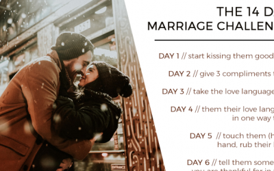 14 Day Marriage Challenge