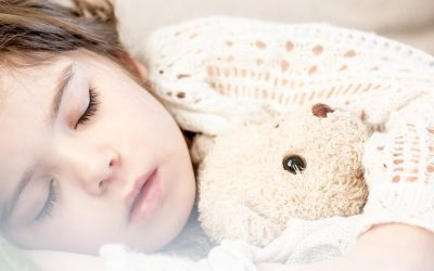According To Science, Kids Who Eat Fish Sleep Better And Have Higher IQ's