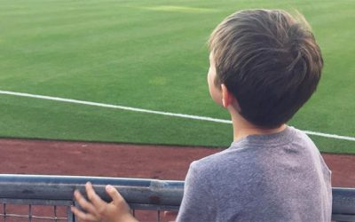 21 Things To Know About A Seven-Year-Old Boy