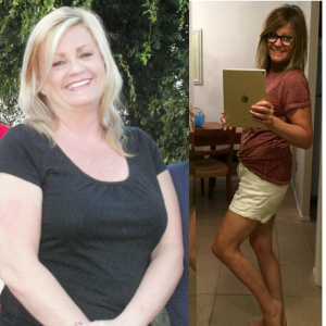 This is what I did to lose weight.