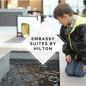 Embassy Suites by Hilton review