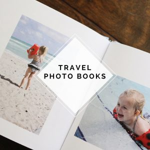 How To Save All Your Vacation Photos