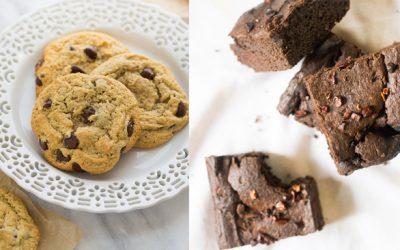 16 Delicious Keto Desserts