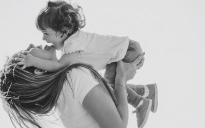 5 Scientific Reasons Why Moms Can Let Go of Daycare Guilt