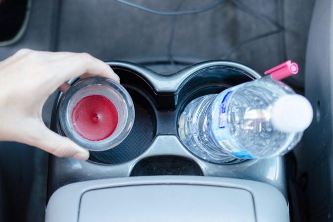 Genius Car Smell Hacks