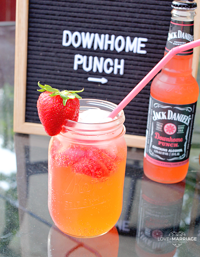 Downhome Punch