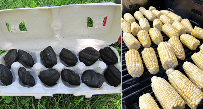 12 Epic Grill Hacks