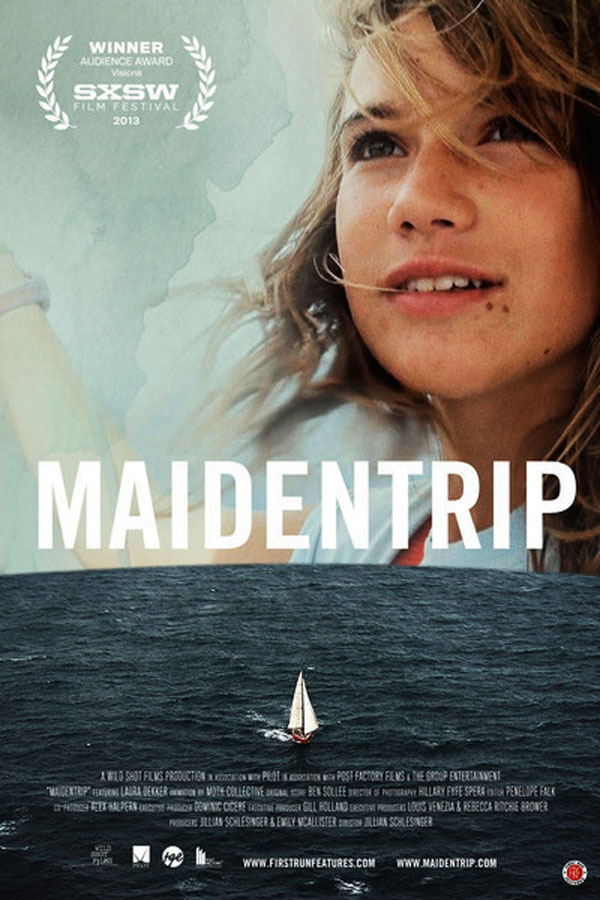 Maidentrip - Documentaries to watch with kids