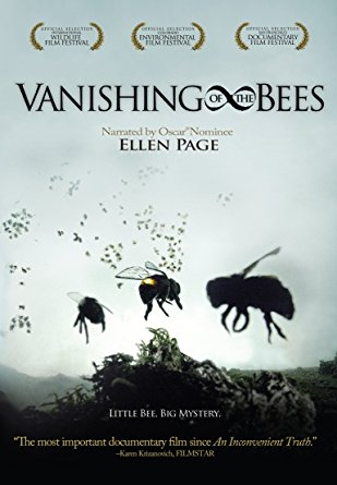 Vanishing Bees - Documentaries to watch with kids
