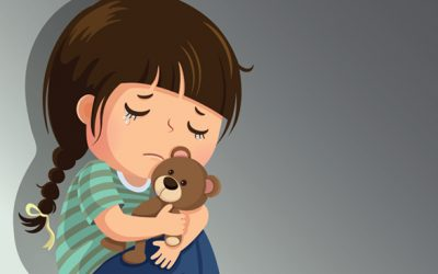 22 Phrases To Calm A Worried Kid