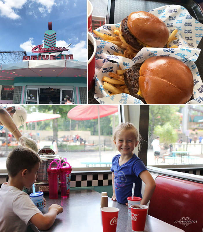 6 Tips & Tricks for Visiting Worlds of Fun With Kids
