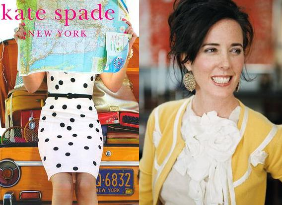 188911fe13d2 Kate Spade Found Dead at Age 55 - Love and Marriage