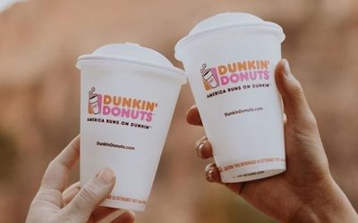 All The Places You Can Get Free Coffee on Saturday 9/29 - National Coffee Day