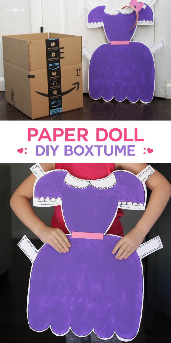 Printable Doll Clothes | Print, cut, shape and tape to create ... | 1400x700