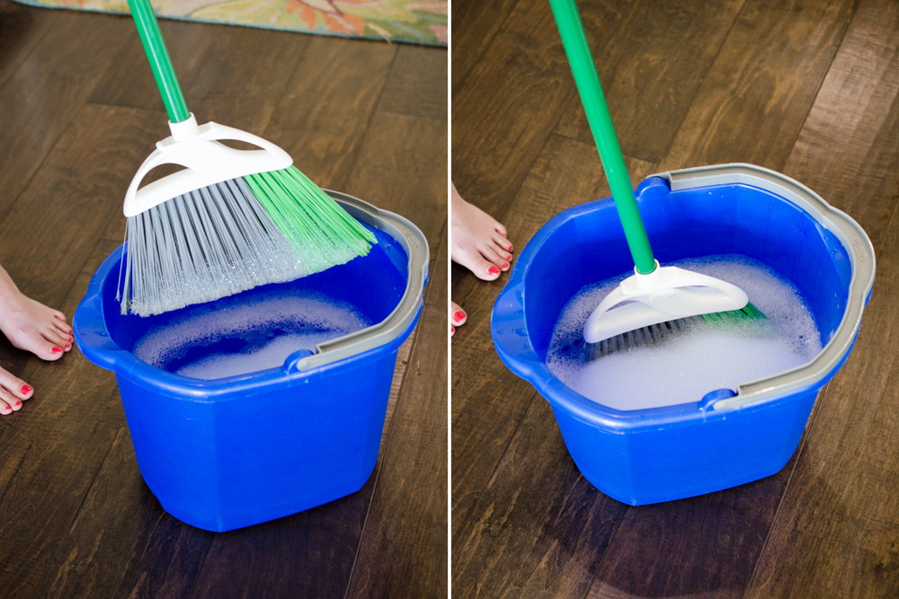 Things You Didn't Realize You Need To Clean