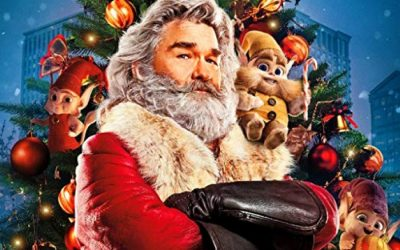 The Christmas Chronicles - Netflix Christmas Secret Movie Codes