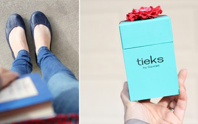 4 Reasons Tieks are The Best Teacher Gift EVER