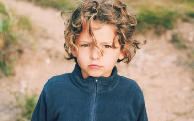 Your 'Angry' Child Might Just Have Anxiety