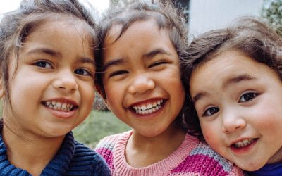 Why Growing Up With Cousins Is So Important