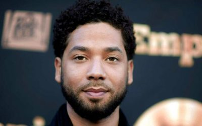 This Is Why People Should Be Furious with Jussie Smollett