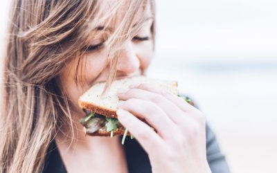 Why The Sound of Chewing Makes Some People So Mad - It is a real thing called misophonia.