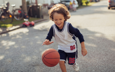 Team Sports Lower Boys Risk of Depression, Science Says