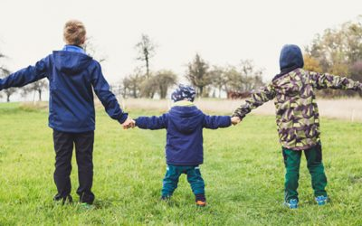 Study Says Having More Kids = Slower Aging