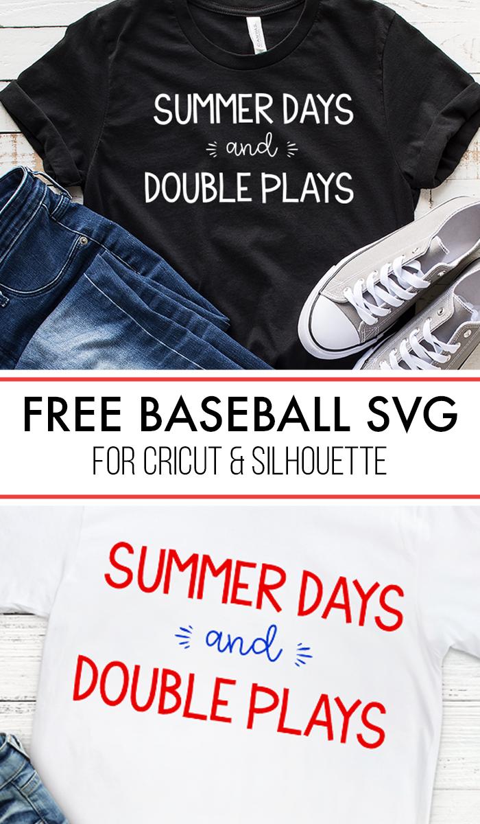 732014d6580 Free Baseball SVG