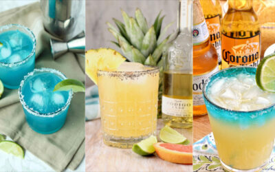 15 Best Tequila Cocktails