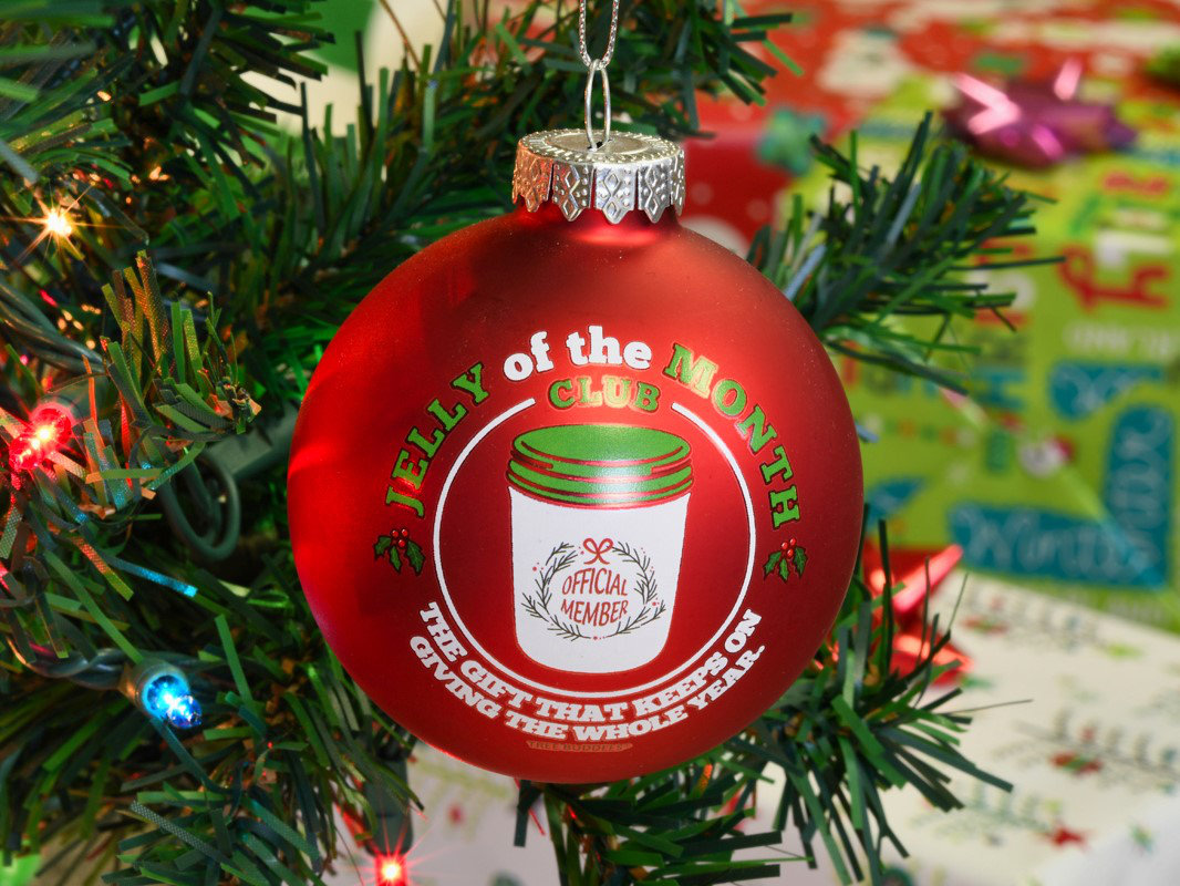 10 Funny Christmas Ornaments for Your Tree