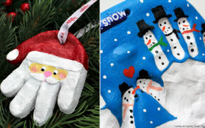 13 Best DIY Salt Dough Ornaments