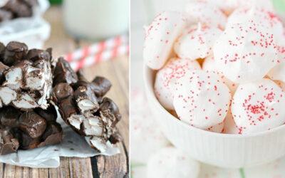 17 Weight Watchers Christmas Cookies