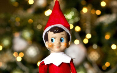 When Does The Elf On The Shelf Come Back?