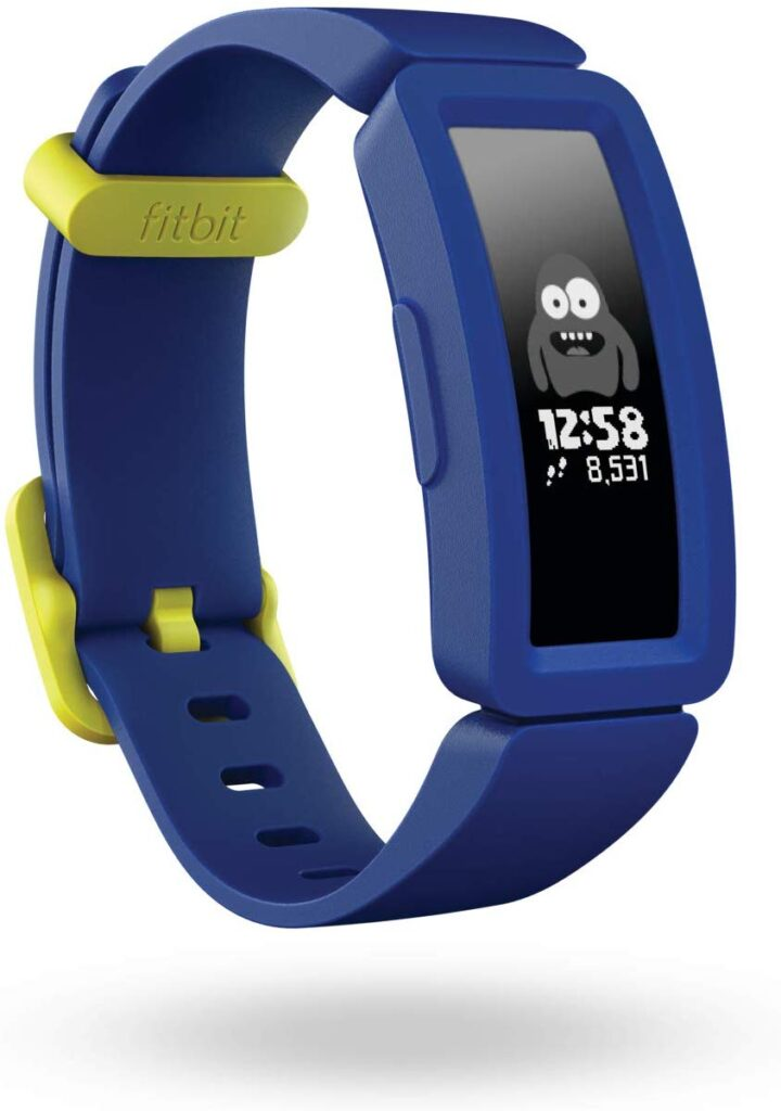 Kid FitBit Watch