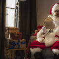 Why parents, not Santa, should give the big gifts