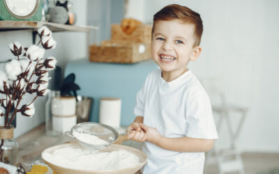 Why Children Should Watch Kids' Cooking Shows