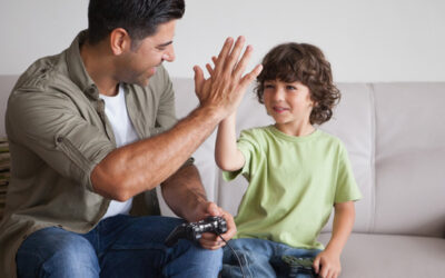 Why You Should Never Make Your Child Hug Anyone
