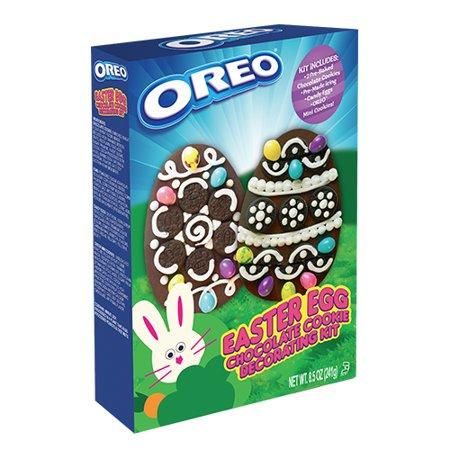 Oreo Easter Egg Cookie Kit
