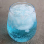 Beach Water Cocktail Recipe