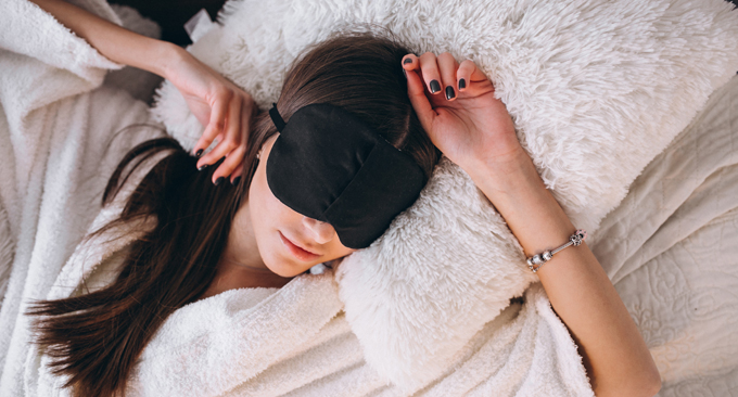 People Who Nap Regularly More Productive and Happier Than Non-Nappers