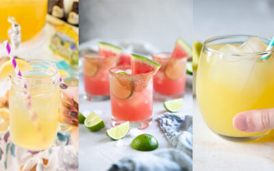 17 Cocktail Recipes With Only 3 Ingredients